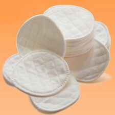 Feeding Maternal Breastfeeding Absorbent Breast Pads Washable Reusable Nursing
