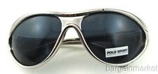 Authentic Vintage Unisex Polo Sport Ralph Lauren Sunglasses Eyewear #1006