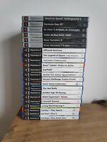Playstation 2 (PS2) Games