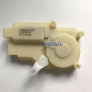 Trunk Tail gate lock actuator For Honda FIT 74896-SAA-E01 74896-SAA-003