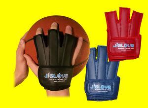 J-Glove Basketball Shooting Aid: RIGHT Hand Small