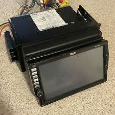 Pyle Touch-screen Radio Car stereos & components PLD70BT