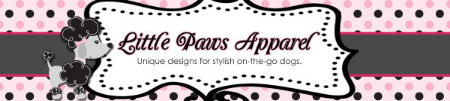 LITTLE PAWS APPAREL