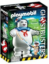 Stay Puft Marshmallow Man, Toys Kids Ghostbuster Ghouls Movie Building Set Nib