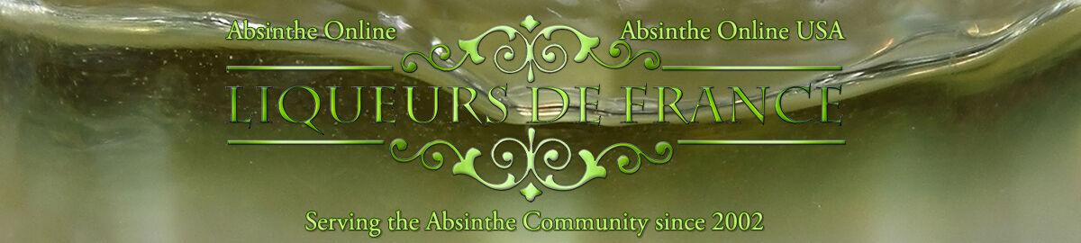 Absinthe Barware