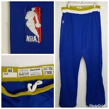 Vintage Indiana Pacers MacGregor Sand Knit Mens Warm Up Pants 80s Basketball