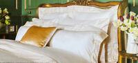 Henry Christy Deco Double Duvet Cover Set In Cream