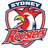 Sticker - NRL Sydney Roosters (small)