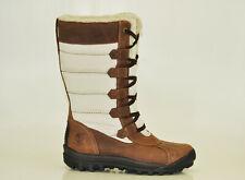 Timberland Mount Holly Waterproof Boots Gr 38,5 US 7,5 Damen Winterstiefel 6910B