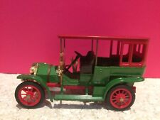 RIO SUPERBE FIAT LIMOUSINE 24CV 1906 NEUF EN BOITE 1/43 D8