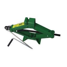 Steel 1 Capacity (Tonne) Vehicle Lifting Tools & Machines
