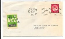 GB 1956 HELICOPTER SERVICE COVER