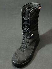Adidas Terrex Choleah HIGH CP Winter Women's Black Boots S80742 Size US  8.5 M