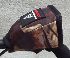 Garrett ACE-Pro-PIATTELLO Control Box Cover-Mimetico In Neoprene-METAL DETECTOR