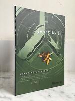 Genetiks ( I ) Marazano /// Ponzio Futuropolis 2011