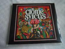 CD  THE CROME SYRCUS   LOVE CYCLE