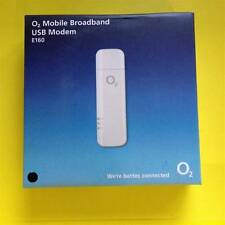 Huawei O2 Mobile Broadband Devices