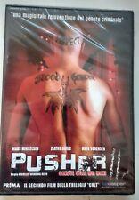 Pusher 2 - DVD Nuovo