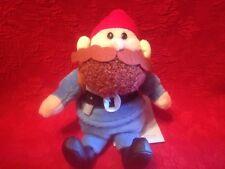 1998 CVS Yukon Cornelius Misfit Toys Rudolf Red Nose Reindeer Used With Tags