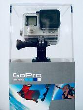 GoPro Hero 4 Silver in OVP