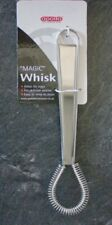 Apollo Stainless Steel Mini Magic Kitchen Whisk