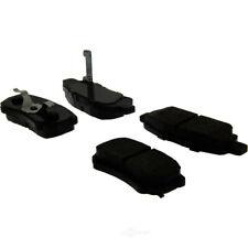 Ceramic Disc Brake Pad Set-Disc Rear Centric 103.10370
