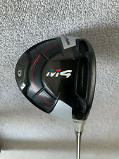 TaylorMade M4 Driver 9.5° Regular Shaft Right Hand