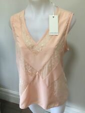 SZ 12 LAURA ASHLEY TOP NWT $89  *BUY FIVE OR MORE ITEMS GET FREE POST