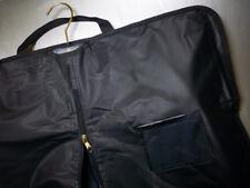 Garment Bag 24x40 6.8-MIL Vinyl Travel Bag w/handles - Suit Dress Storage - New
