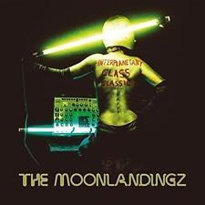 The Moonlandingz - Interplanetary Class Classics (Deluxe Edition) (NEW 2CD)
