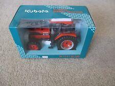 Kubota Diesel Tractor M-110/M-120 1:24 Scale MIB See My Store