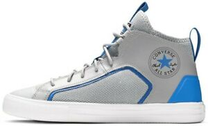 Converse All Star Ultra Mid Men's Athletic Gravel Sneaker Casual Trainers Shoe