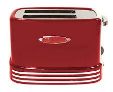 Nostalgia Rtos200 Retro Series 2-Slice Toaster