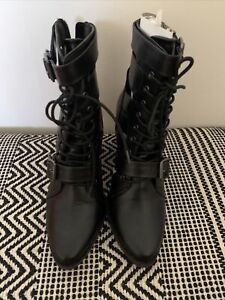 Coconuts By Matisse Boots (Size 8.5)