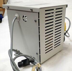 LEGRAND 42517 ISOLATION TRANSFORMER 1.6 kVa 60Hz 1 PH PRI 230/400V SEC 115-230V
