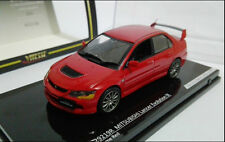 1/43 VITESSE MITSUBISHI LANCER EVO 9 LUTION IX DIE CAST MODEL