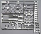 Axial Racing Spawn AX80047 Interior Detail Parts Tree Chrome