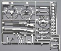 Axial Racing Spawn AX80047 Interior Detail Parts Tree Chrome