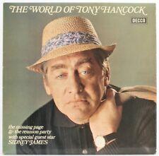 Tony Hancock, The World Of Tony Hancock  Vinyl Record/LP *USED*