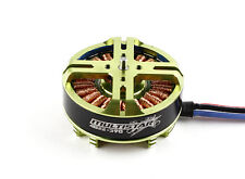 BRAND NEW MULTI STAR TURNIGY 26957 BRUSHLESS OUTRUNNER MULTI ROTOR MOTOR 390KV