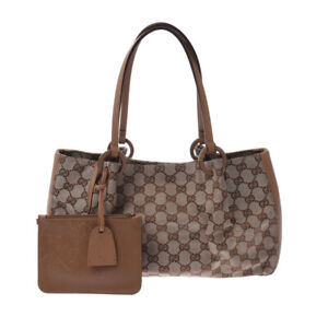GUCCI Brown bags 805000936725000