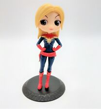 Avengers Captain Marvel Action Figure Featuring Carol Danvers