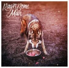 RAG 'N' BONE MAN Wolves E.P. CD NEW 2017