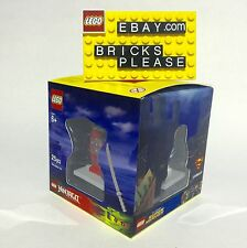 LEGO Target Exclusive 2015 Minifigure Cube 5004077 Lightning Lad Kai Diver NEW
