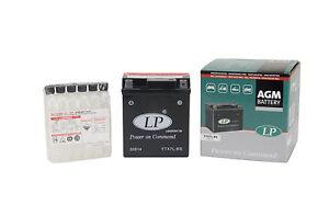 Batterie MG LP Ohne Wartung Honda Giro Canopy, Giro Up, Giro X 50