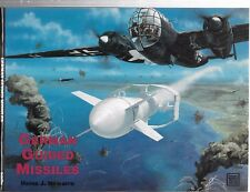 Schiffer Pub Ltd - German Guided Missiles- SC - NOS