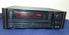 Pioneer Elite VSX-95 AV Audio Video Stereo Receiver - Working