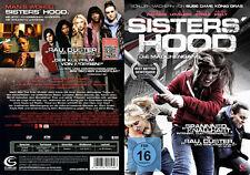 Sisters` Hood - Die Mädchengang, Der Kultfilm von Morgen!, DVD/Neu