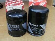 *NEW*  OIL FILTER TOYOTA OEM BRAND  90915-YZZD3  [CASE OF 10]