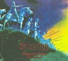 DRUDKH The Swan Road [Digipak] CD
